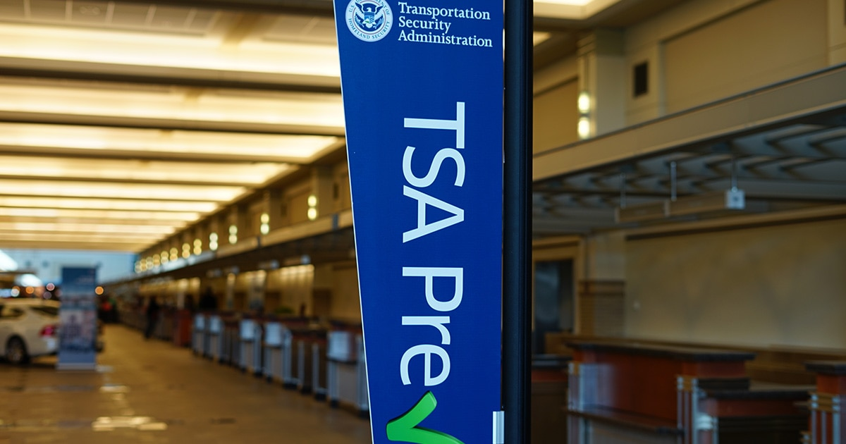 Can I get TSA Pre-Check or Global Entry as an Expat?