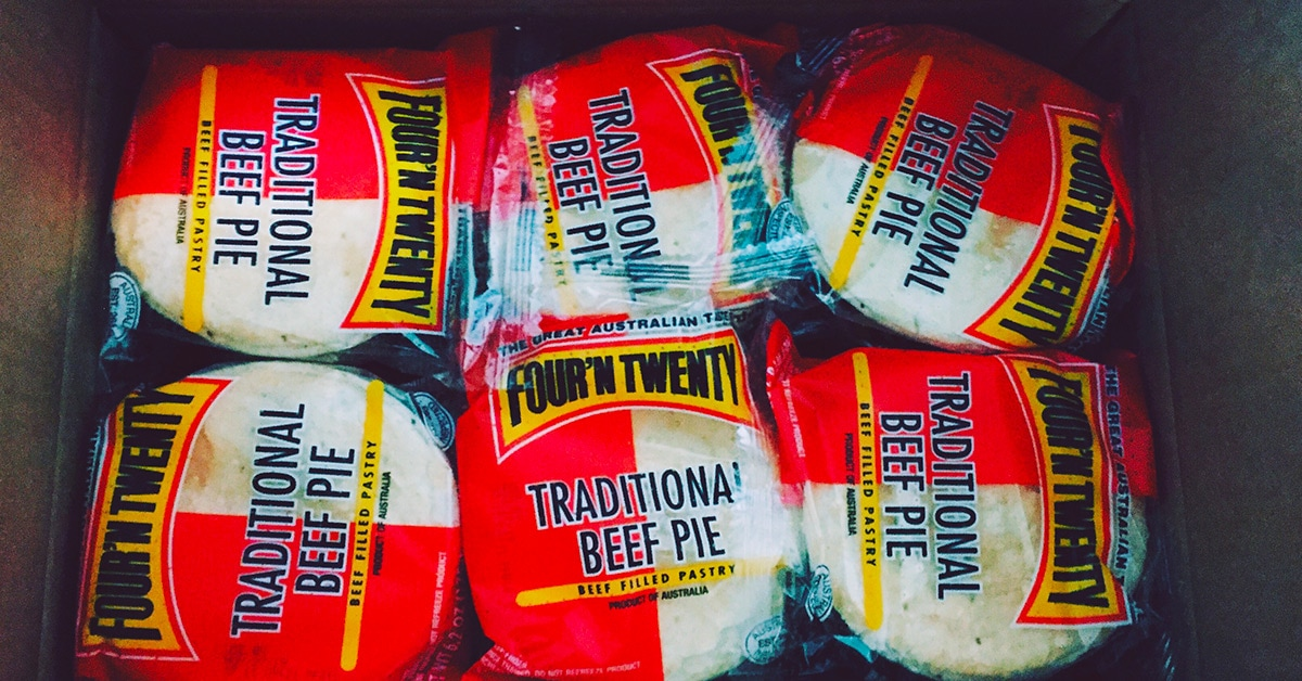 6 Places to Get an Aussie Meat Pie in NYC